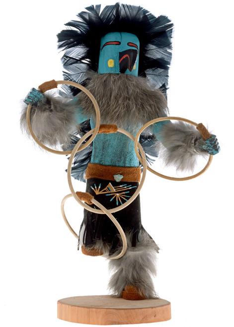 Hoop Dancer Kachina 19026