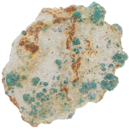 Untreated Nevada Turquoise 21465
