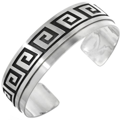 Calvin Peterson Native American Bracelet 26376