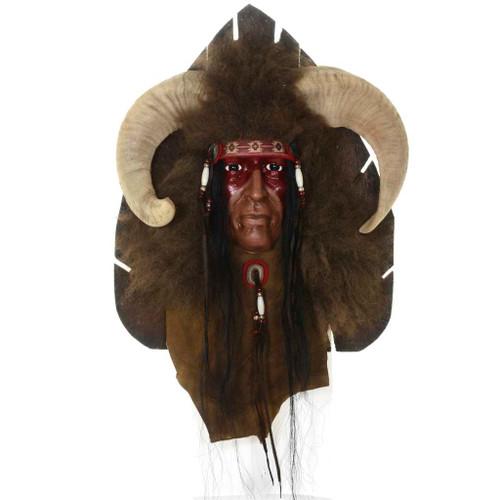 Sheep Hunter Kindred Mask