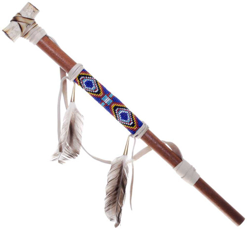 Plains Indian Peace Pipe 25172