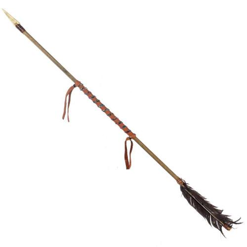 Buckskin Throwing Arrow 25345