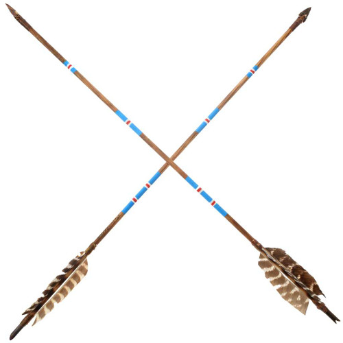 Southwest Indian Ceremonial Arrow 15218