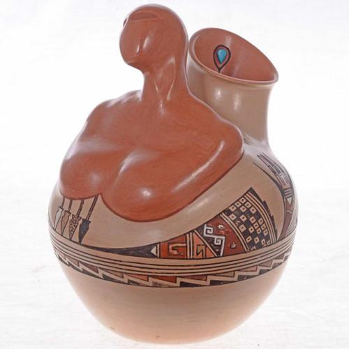 Navajo Hopi Vintage Pottery 21582