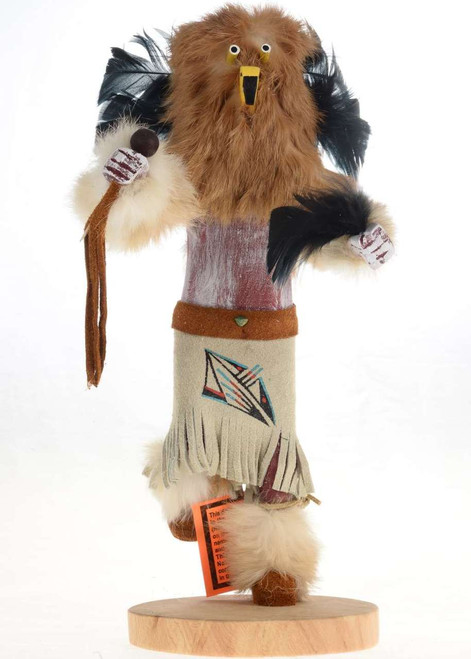 Owl Kachina Doll 16806