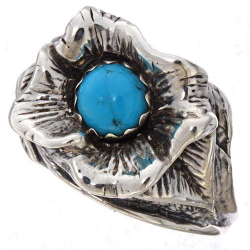 Turquoise Ladies Ring 25540