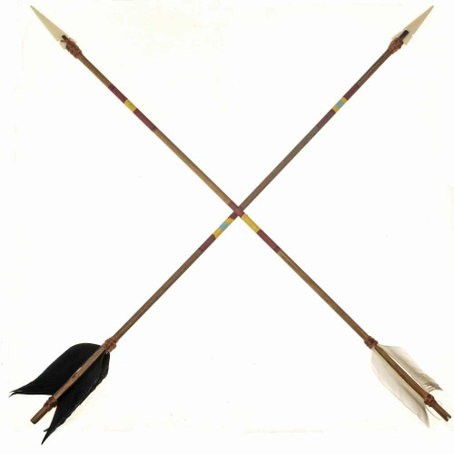 Hand Painted Arrows 23635