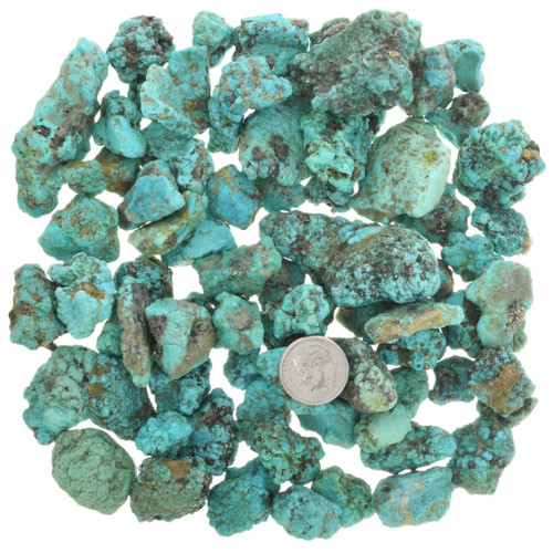 Campitos Turquoise Nuggets 22326