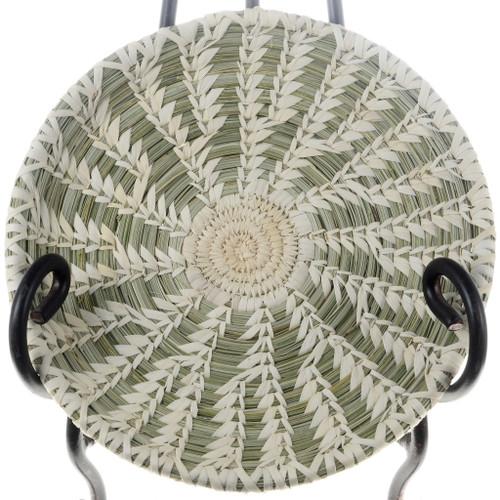 Papago Indian Traditional Basket 24703