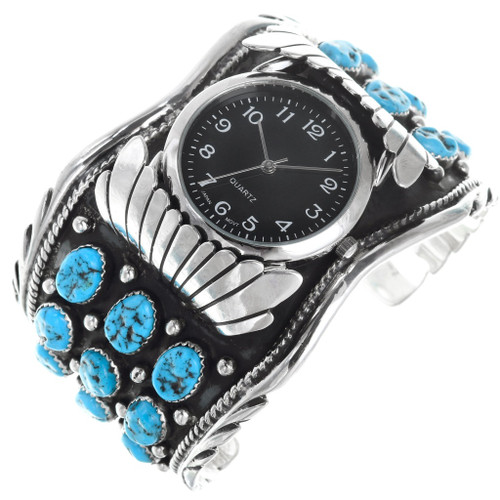 Mens Turquoise Watch 18908