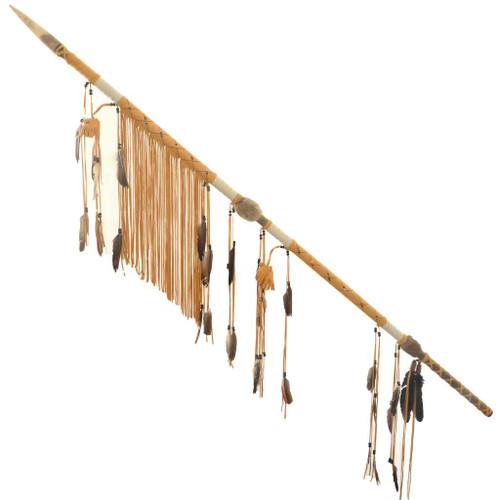 Native Ceremonial Spear 25302