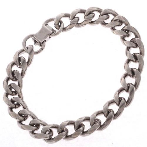 Silver Copper Bracelet 25578