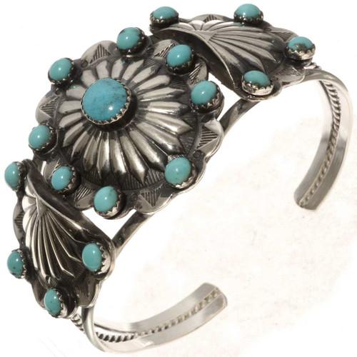 Santa Fe Style Bracelet 13133