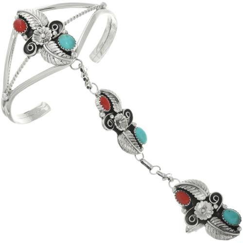 Navajo Princess Bracelet Set 20258