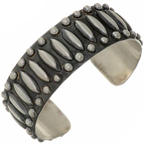 Old Pawn Style Navajo  Bracelet 24037
