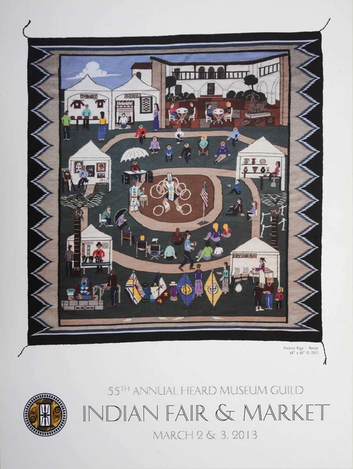Indian Fair & Market 2013