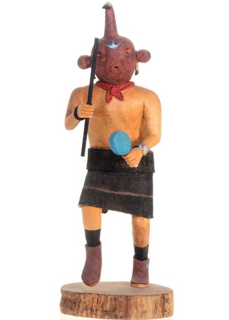Collectible Kachina Doll 23363