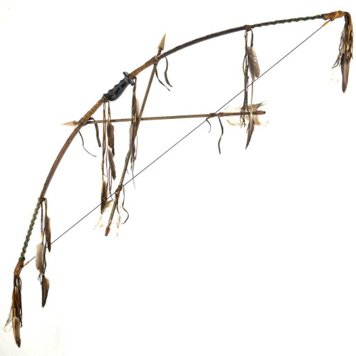 Native American Style Bow Arrows  13437