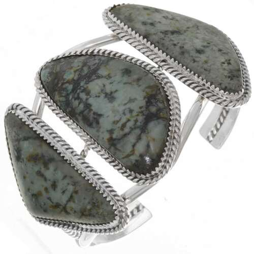 Old Pawn Style Ladies Cuff 25851