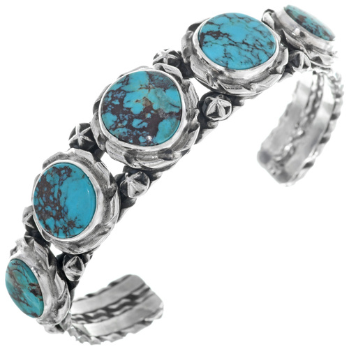 Turquoise Cuff Bracelet 20983