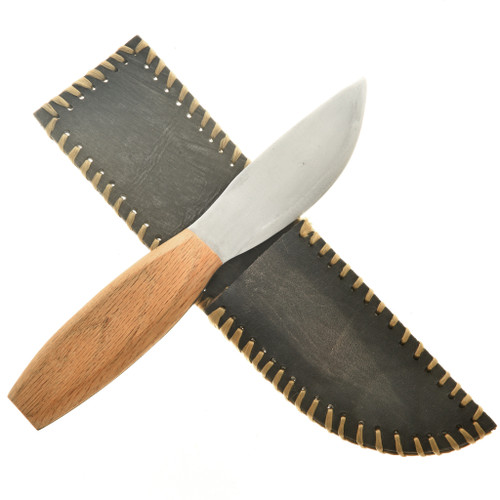 Steel Skinner Knife 18752