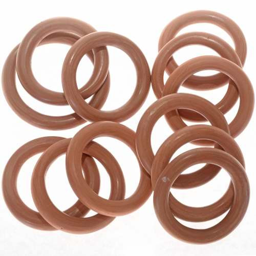 Mata Ortiz Pottery Rings 25660
