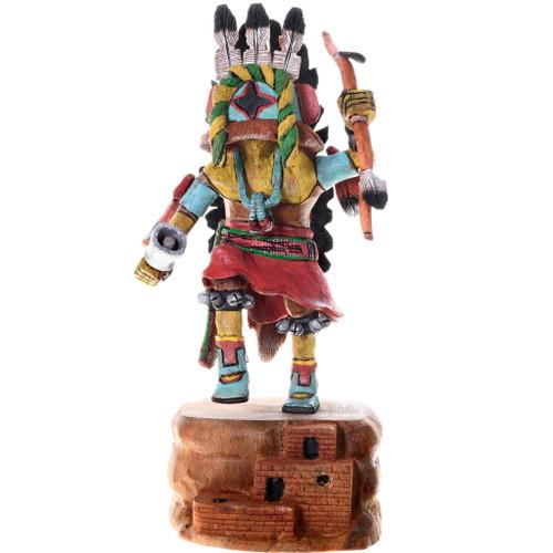 Chasing Star Kachina Doll 14856