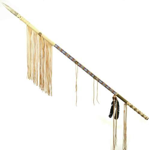 Indian Ceremonial Spear 26511