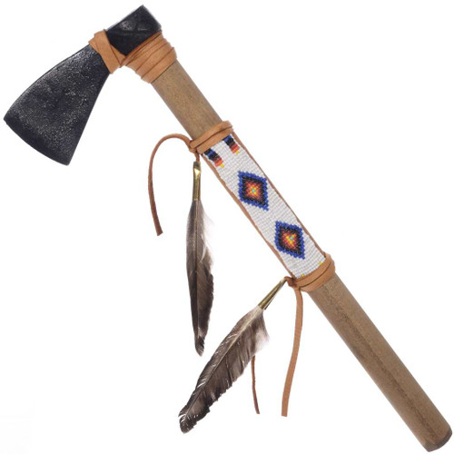 Plains Indian Tomahawk Hatchet 25574