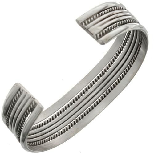 Classic Southwest Cuff Bracelet 12730
