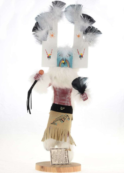 First Mesa Kachina 19022