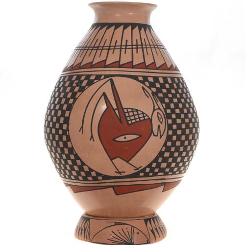 Mata Ortiz Polychrome Pottery 26645