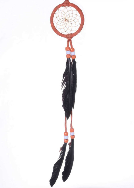 Navajo Traditional Dreamcatcher 25376