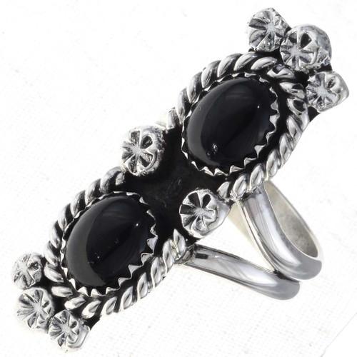 Onyx Ladies Ring 24686
