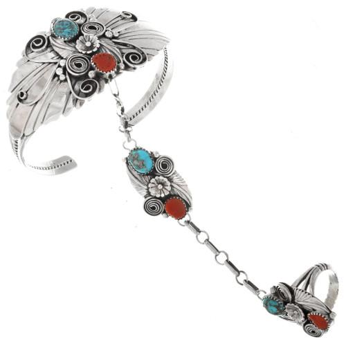 Navajo Princess Bracelet Set 24265