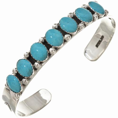 Sleeping Beauty Turquoise Bracelet 25858