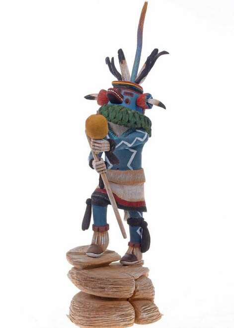 Antelope Kachina Doll 23141