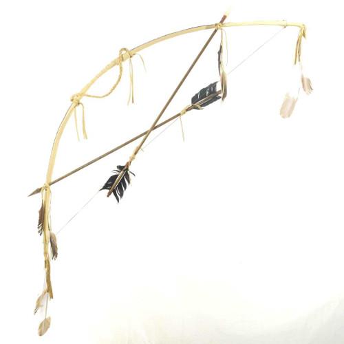 Beaded Bow Arrows 25189