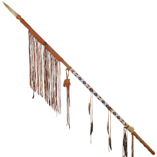 Ceremonial Indian Style Spear 27643
