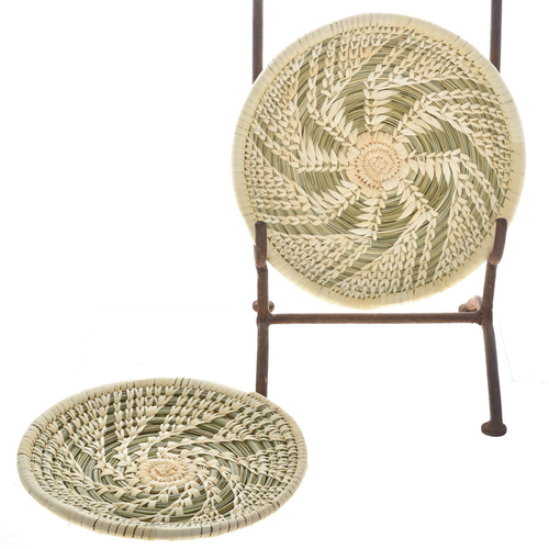 Native American Basket Set