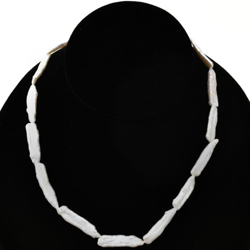 Free Form Pearl Beads Strands