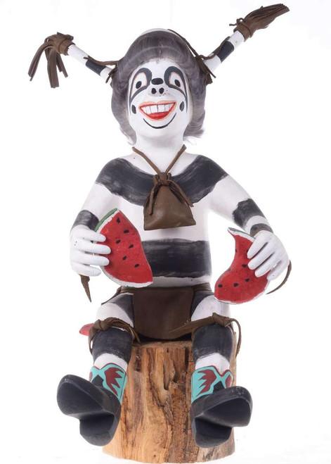 Hopi Koshari Clown 23146