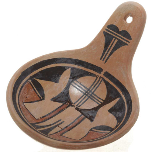 Hopi Tewa Pottery 27198