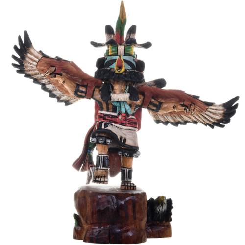Hopi Kachina Doll 24633