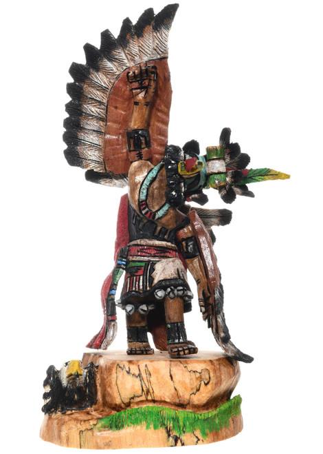 Eagle Dancer Kachina Doll 28727