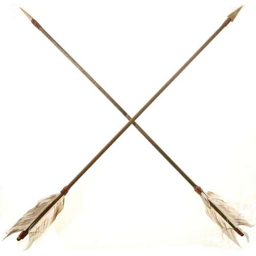 Indian Arrow Southwest Decor 25412