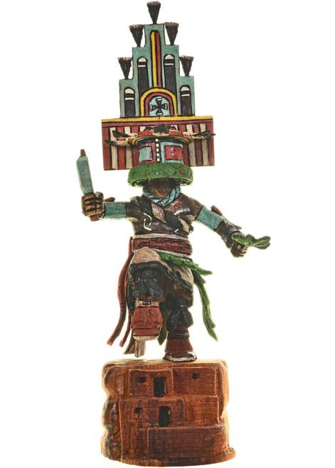 Hopi Hemis Kachina Doll 27506