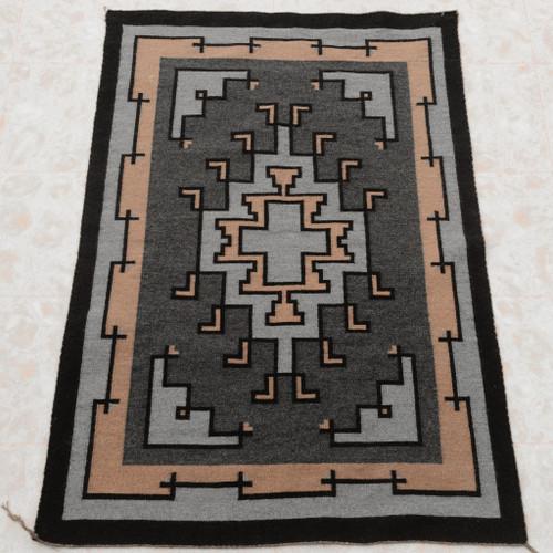 Navajo Wool Rug 28382