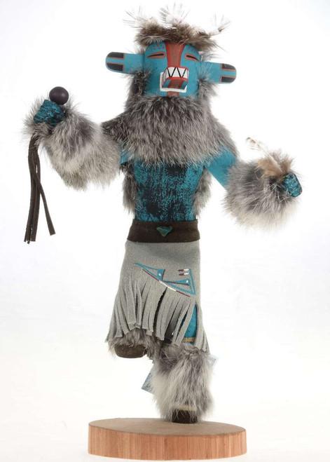 Lizard Kachina Doll 16803