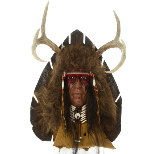 Deer Dancer Spirit Mask 26299